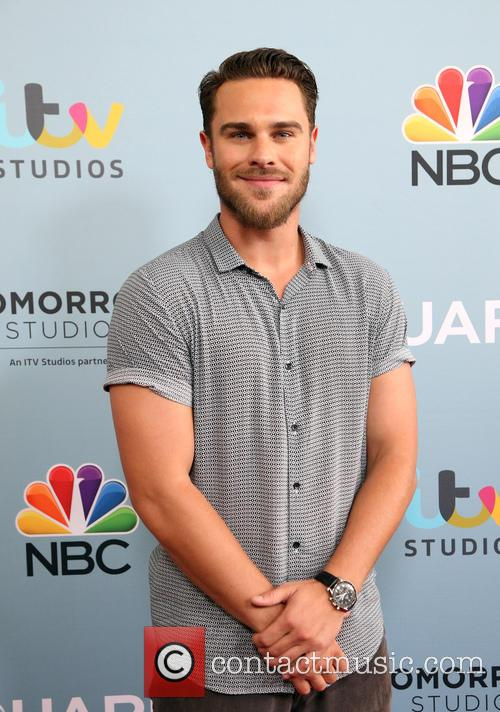Grey Damon 4