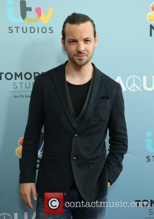 Gethin Anthony 5