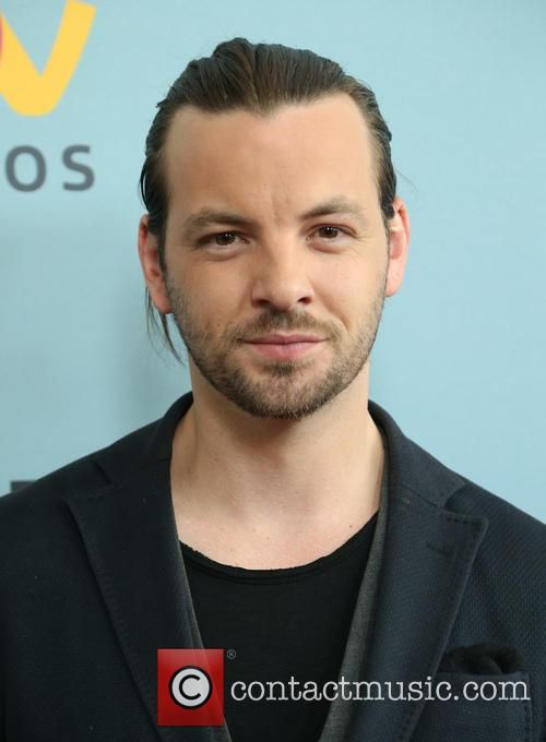 Gethin Anthony 7