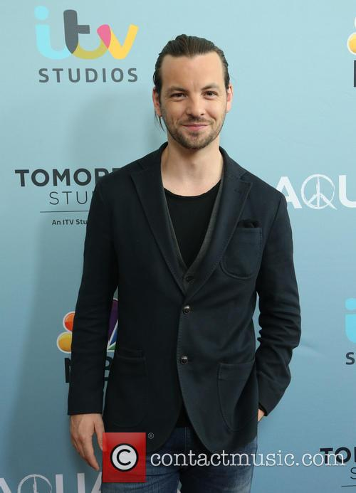Gethin Anthony 9