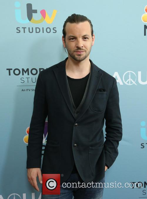 Gethin Anthony 10