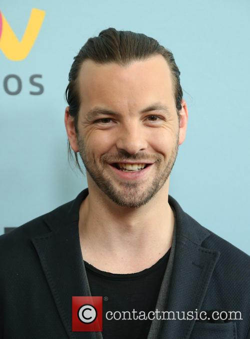 Gethin Anthony 11