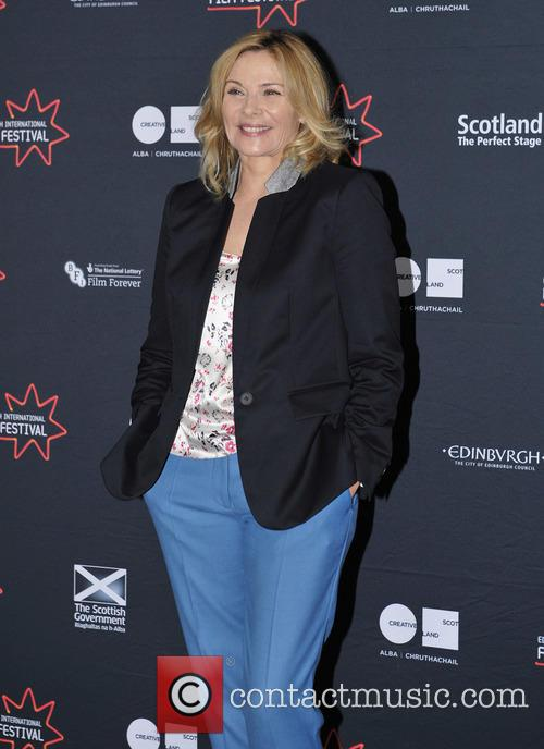 Kim Cattrall To Feature In New Bbc Agatha Christie Adaptation