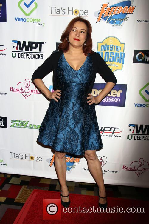 Jennifer Tilly 4