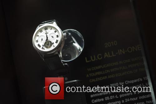 Watchmaking International Fair 2016