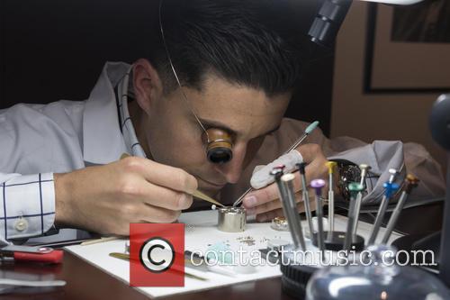 Watchmaking International Fair 2016 5