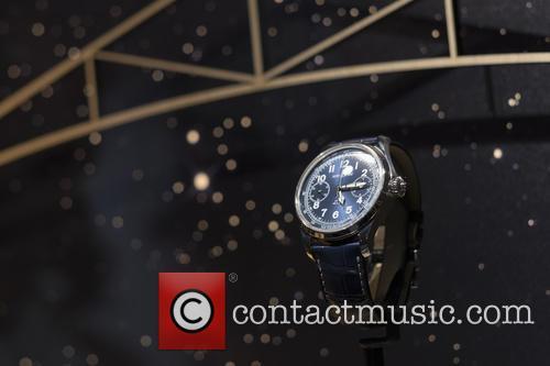 Watchmaking International Fair 2016 9