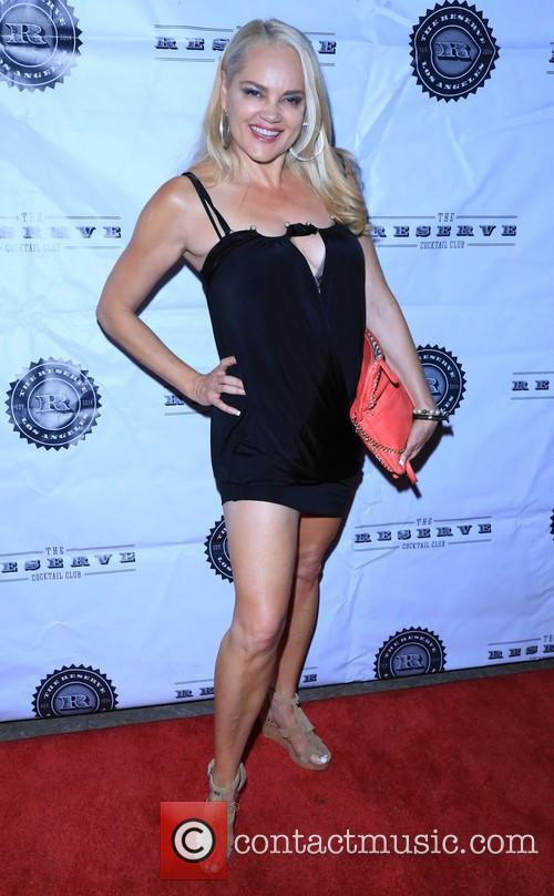 Brooke Forbes 1