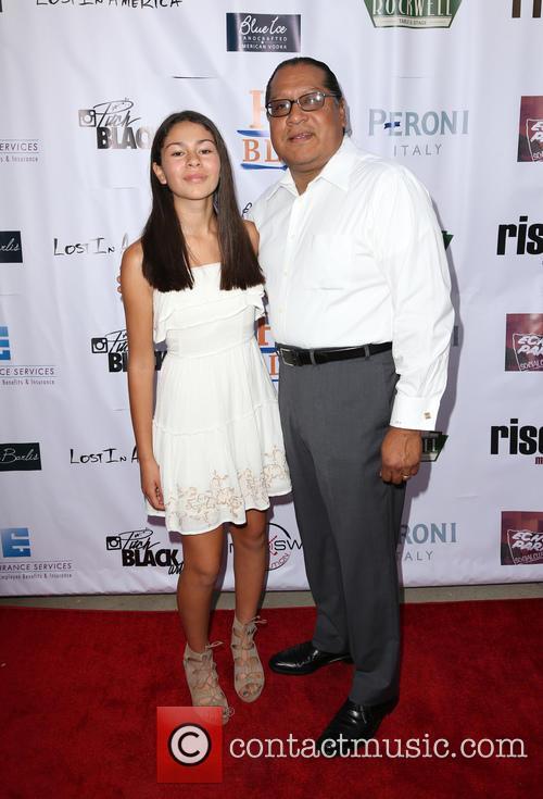 Isabelle Vasquez and Steven Vasquez 1