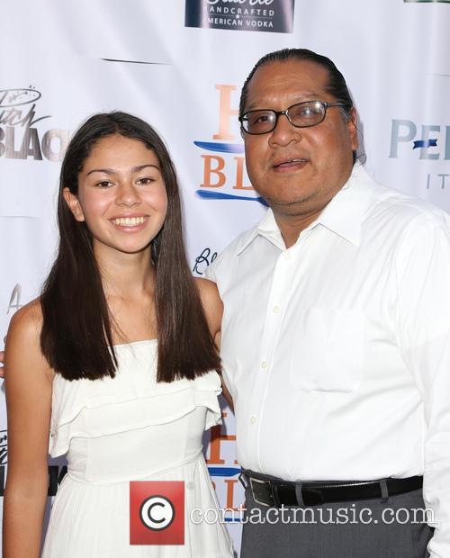 Isabelle Vasquez and Steven Vasquez 2
