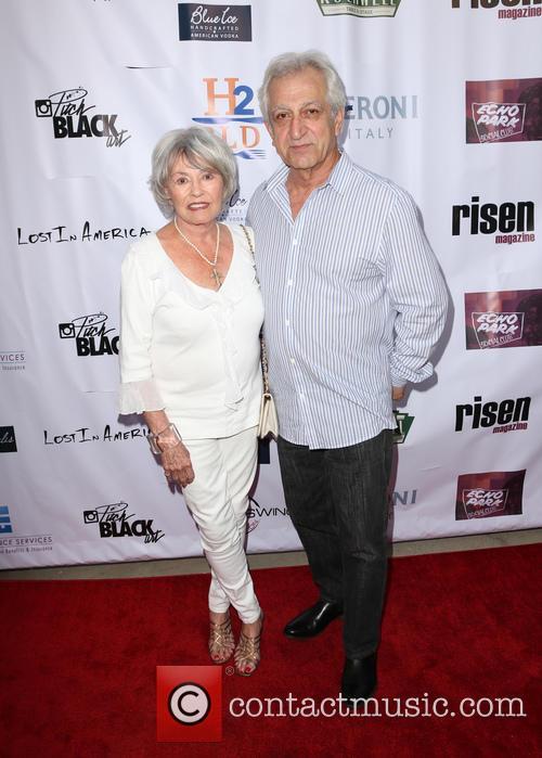 Susan Davis and Guest 1