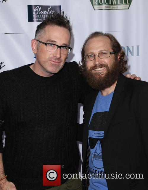 Darren Lynn Bousman and Brett Johnson 3