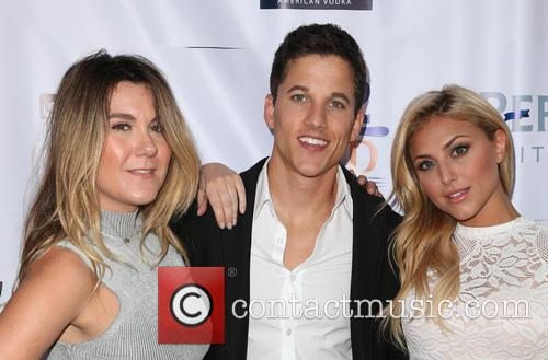 Danielle De Gregory, Mike C. Manning and Cassie Scerbo 8