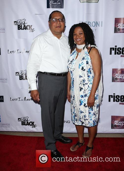 Steven Vasquez and Lisa Vasquez 1