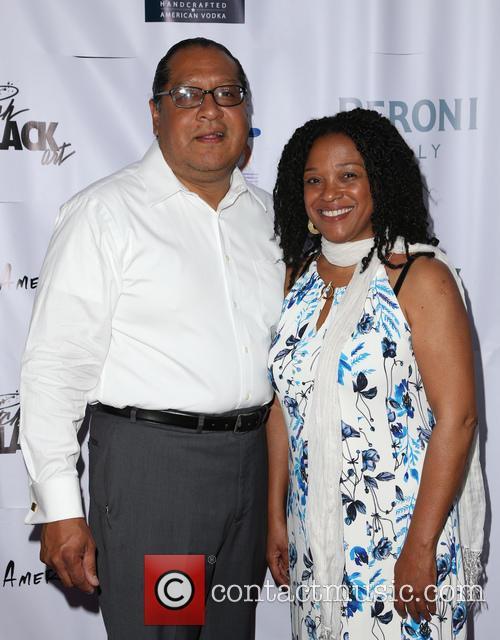 Steven Vasquez and Lisa Vasquez 2