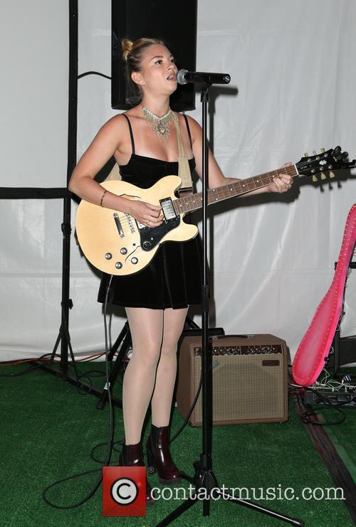 Allie Gonino