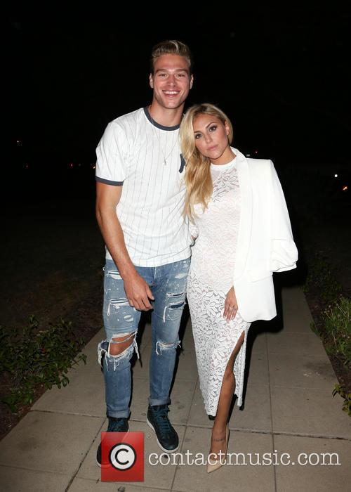 Matthew Noszka and Cassie Scerbo 1