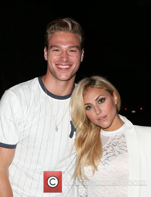 Matthew Noszka and Cassie Scerbo 3