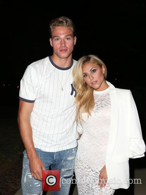 Matthew Noszka and Cassie Scerbo 4