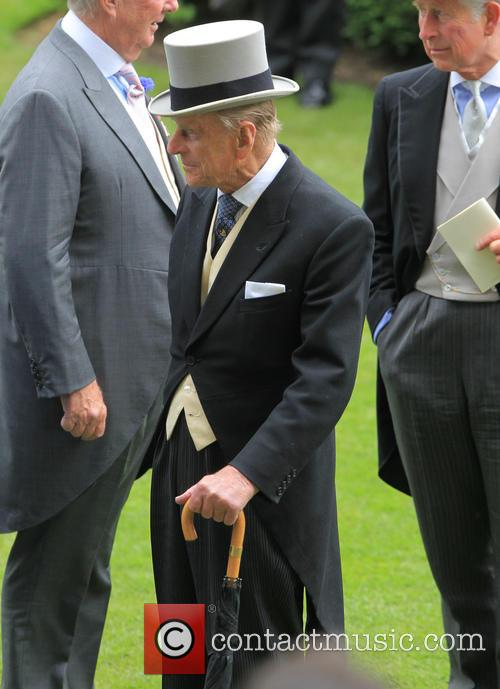 Prince Philip and Duke Of Edinburgh 1
