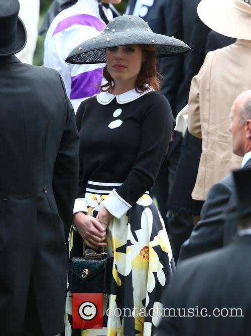 Princess Eugenie Of York 3