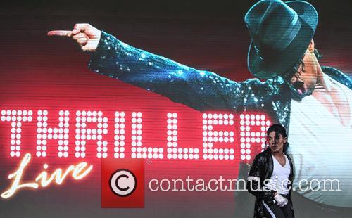 Thriller 1