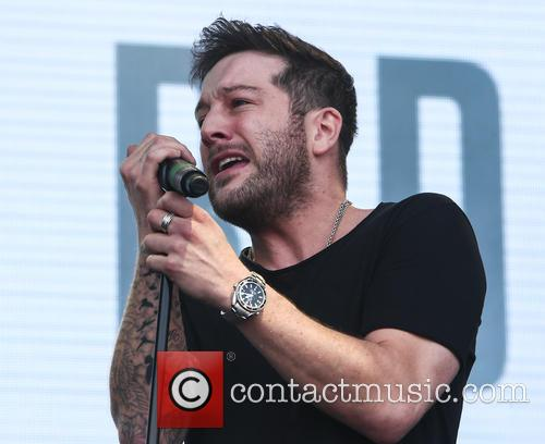 Matt Cardle Reveals Battles With Drug And Alcohol Addiction