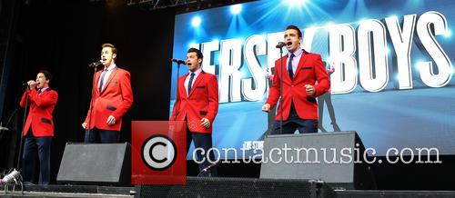 The Jersey Boys 2