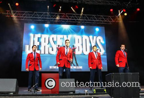 The Jersey Boys 3