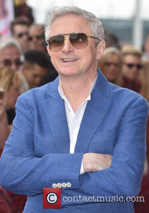 Louis Walsh Brands One Direction 'Monsters' And Predicts Only Harry Styles Will Make It As A Solo Act