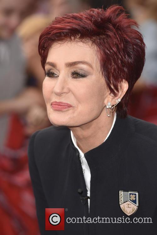 Sharon Osbourne 4