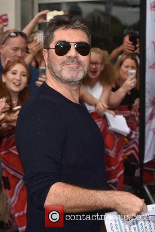 Man Found Guilty Of Burgling Simon Cowell's House