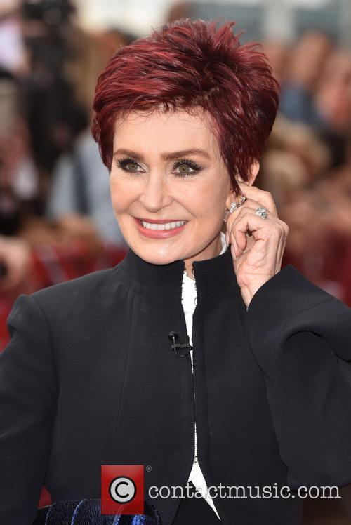 Sharon Osbourne Considering Retiring From Showbiz