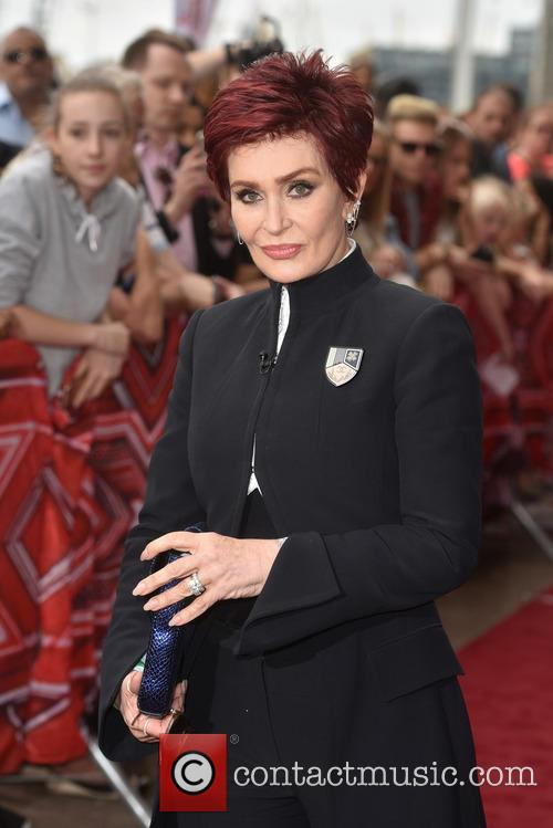 Sharon Osbourne Opens Up About