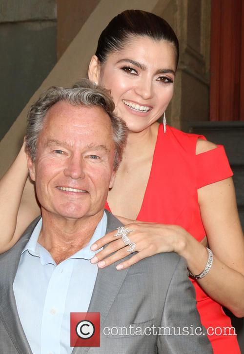 John Savage and Blanca Blanco 1