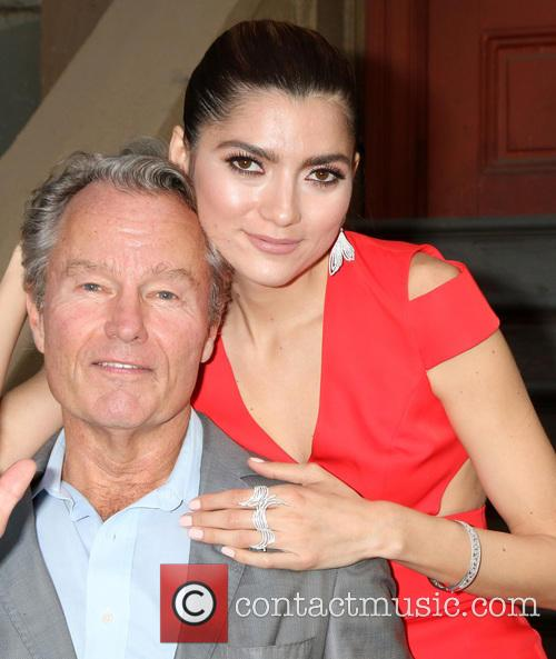 John Savage and Blanca Blanco 3