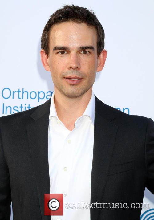 Christopher Gorham 3