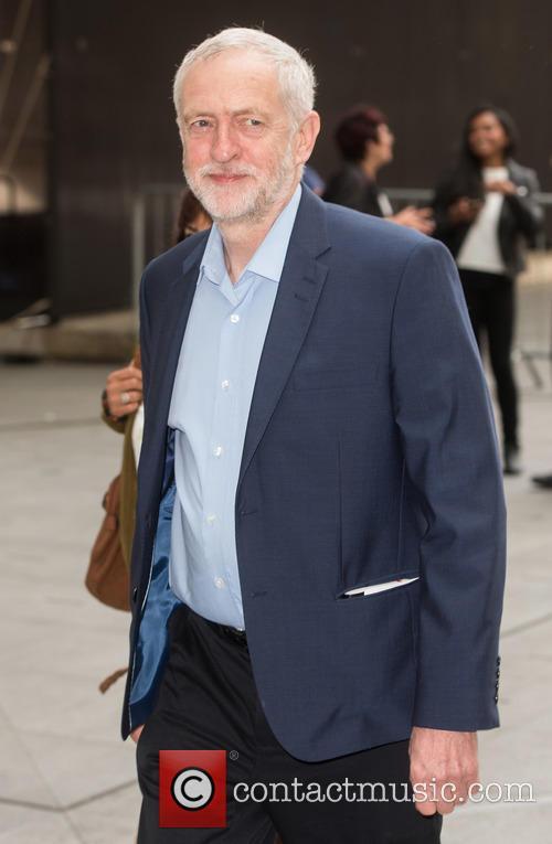 Jeremy Corbyn 5