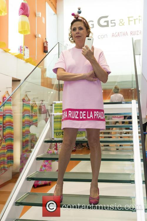 Agatha Ruiz De La Prada 1