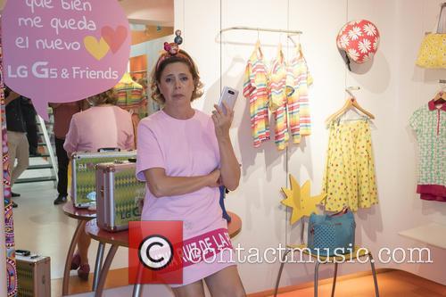 Agatha Ruiz De La Prada 2