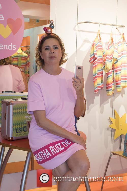 Agatha Ruiz De La Prada 3
