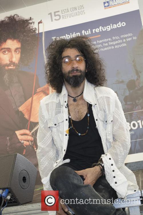 Ara Malikian 4