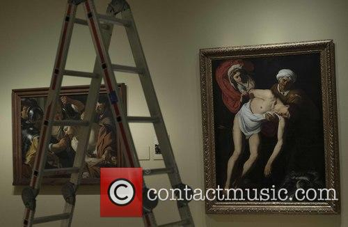 A preview of 'Caravaggio and the Painters of...