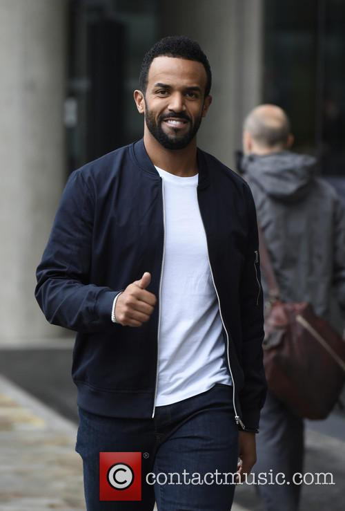 Craig David Scores First Number One Album In 16 Years With 'Following My Intuition'