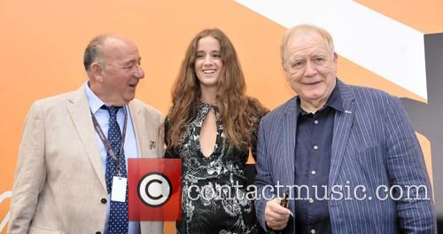 Coco Konig, Brian Cox and Janos Edelenyi 3