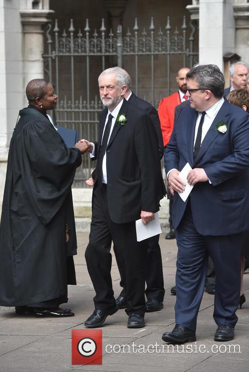 Jeremy Corbyn, Tom Watson and Baroness Scotland 1