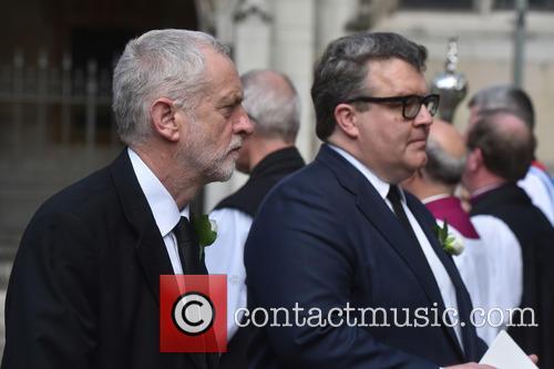 Jeremy Corbyn and Tom Watson 7