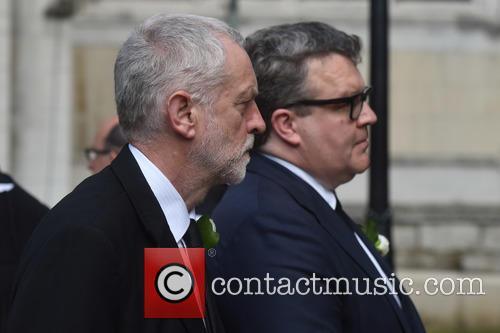 Jeremy Corbyn and Tom Watson 8