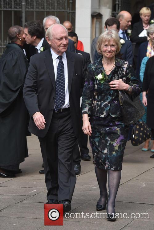 Glenys Kinnock and Neil Kinnock 1