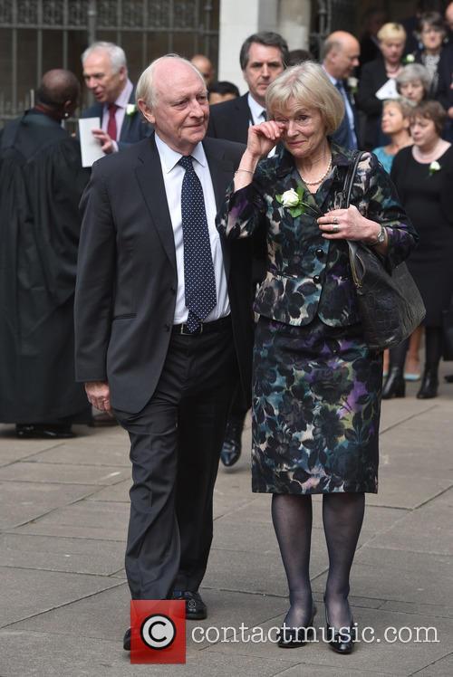 Glenys Kinnock and Neil Kinnock 2